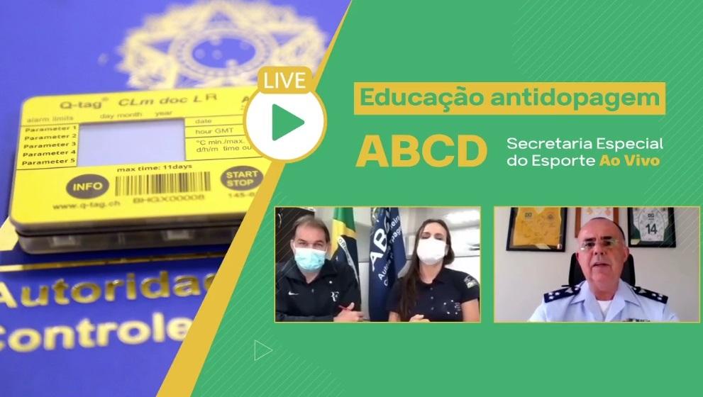 Presidente da CDMB aposta que Jogos de Tóquio serão imprevisíveis em função da pandemia, mas confia em número de atletas e pódios do Brasil próximo ao conquistado no Rio 2016