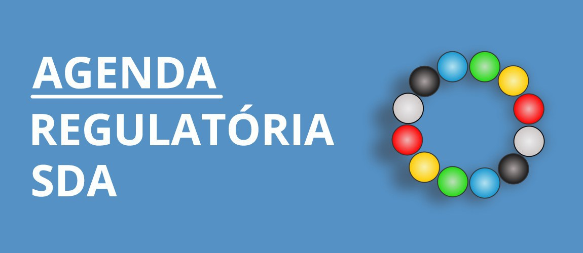 Agenda Regulatória SDA v2