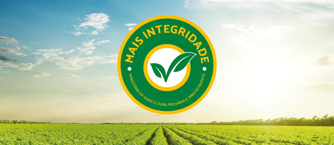 O Selo Mais Integridade, é dirigido às Empresas e Cooperativas do Agronegócio e busca reconhecer e premiar as ações voltadas às boas práticas de Integridade, Ética, Sustentabilidade Ambiental e Responsabilidade Social.