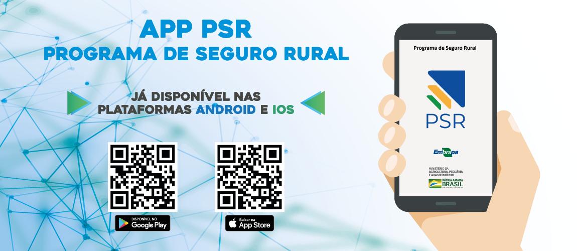 Clique aqui para fazer o donwload para Android ou IOS