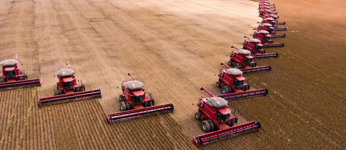 Informações sobre Zoneamento Agrícola de Risco Climático, portarias, e demais instrumentos de gestão de riscos na agricultura.