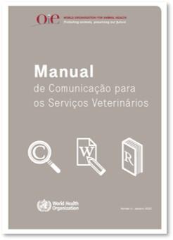 Figura do manual de comunicação
