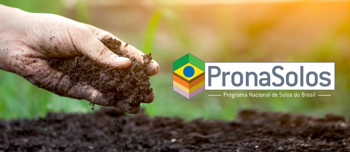 Programa nacional de solos do Brasil