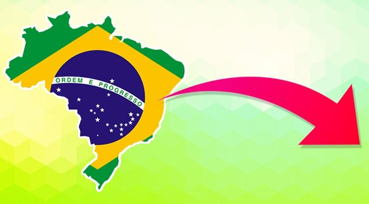 Sair do Brasil