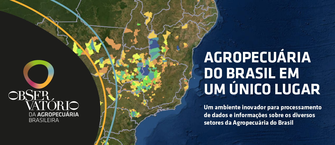 Observatório da Agricultura Brasileira