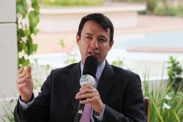 Secretário-executivo, Eumar Novacki