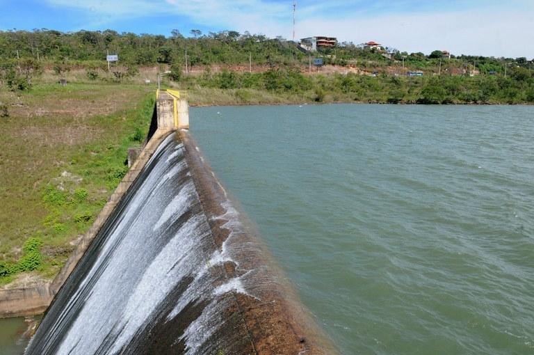 Barragem do Descoberto (DF/GO)