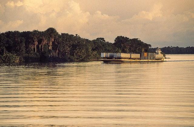 Rio Amazonas (PA)