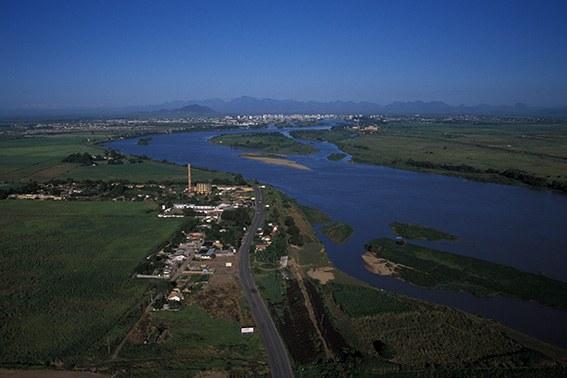 Rio Paraíba do Sul (RJ)