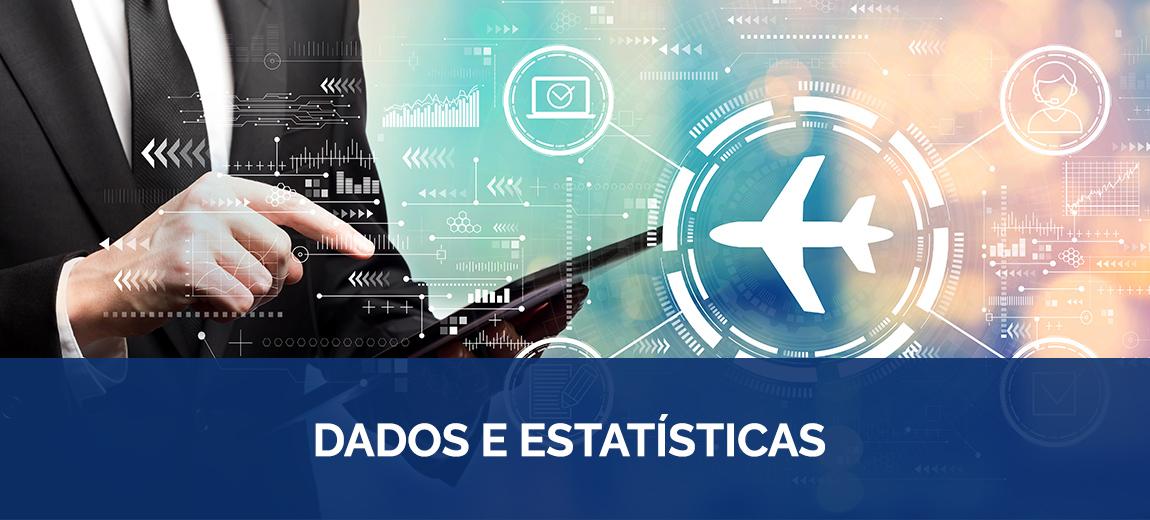 Dados e Estatísticas
