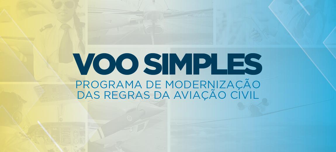 voo simples