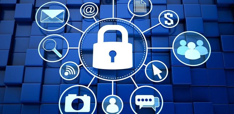 Regulamento de Segurança Cibernética