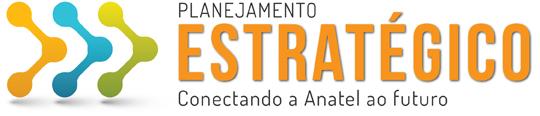 Logotipo do planejamento estratégico
