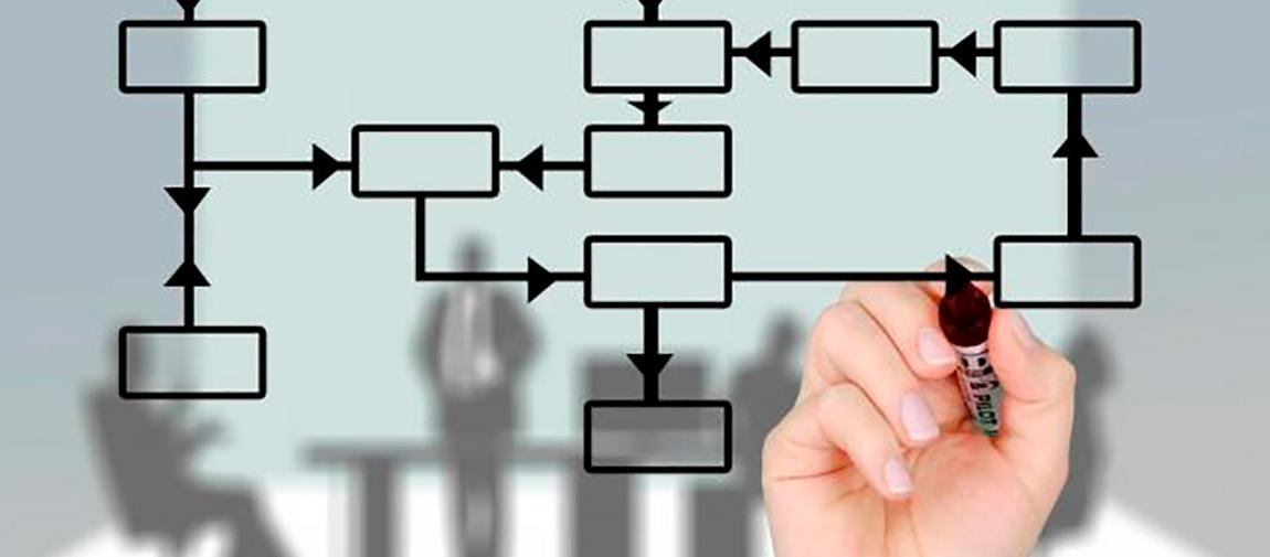 Medida melhora integração das áreas e coordenação de atividades