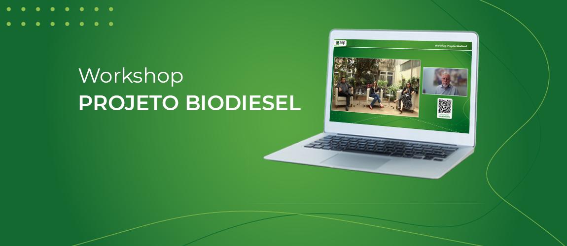 Workshop Projeto Biodiesel