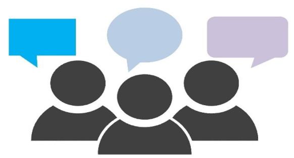 A consulta pública estará disponível na plataforma Participa + Brasil pelos próximos 30 dias