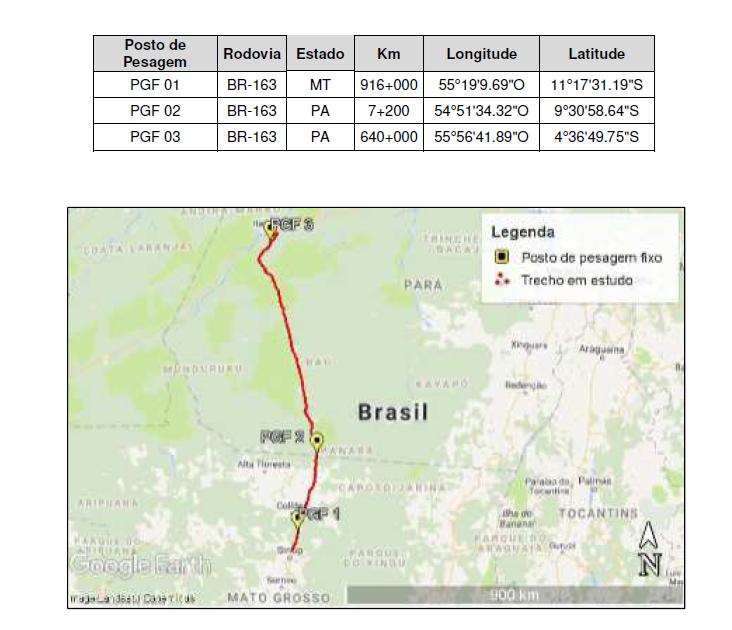 ANTT aprova edital de concessão do Mato Grosso ao Pará 10