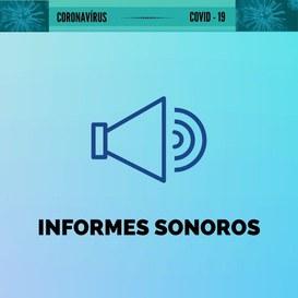 Informes-sonoros