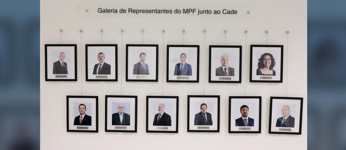 Iniciativa visa construir memória institucional e reforçar a importância do papel que o MPF exerce perante o órgão antitruste