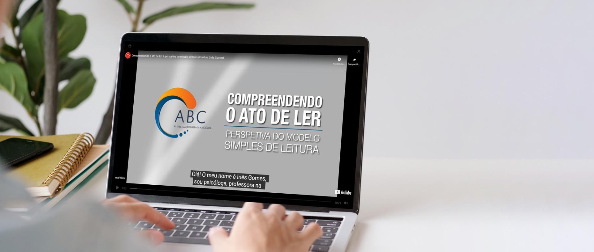 Novo capítulo do Curso ABC explica Modelo Simples de Leitura