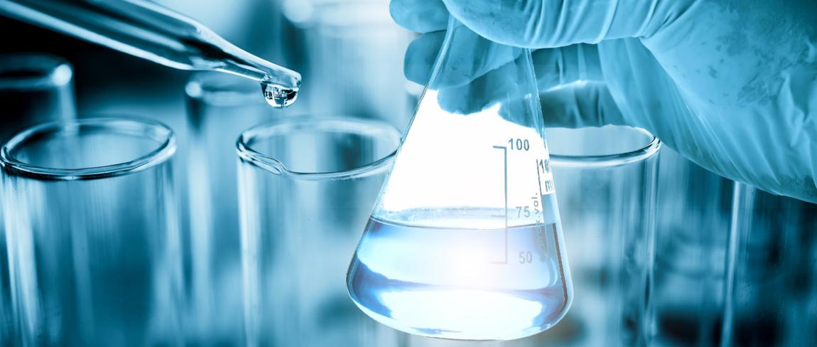 Química abre portas para o futuro