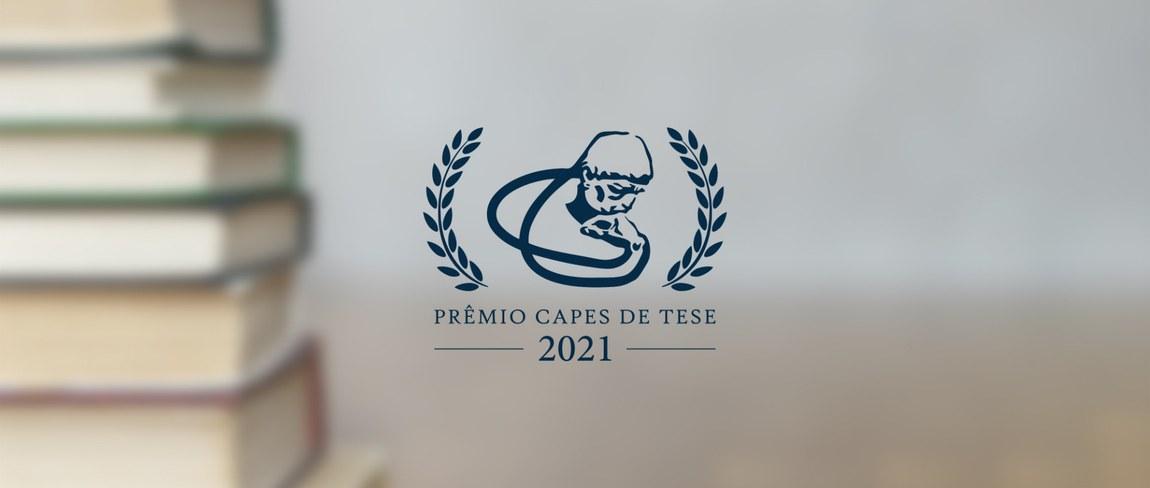 Últimos dias para inscrições no Prêmio CAPES de Tese 2021