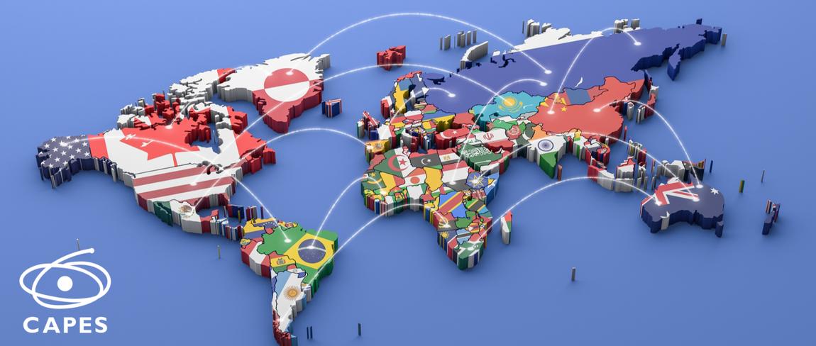 Volta da mobilidade internacional está prevista para setembro
