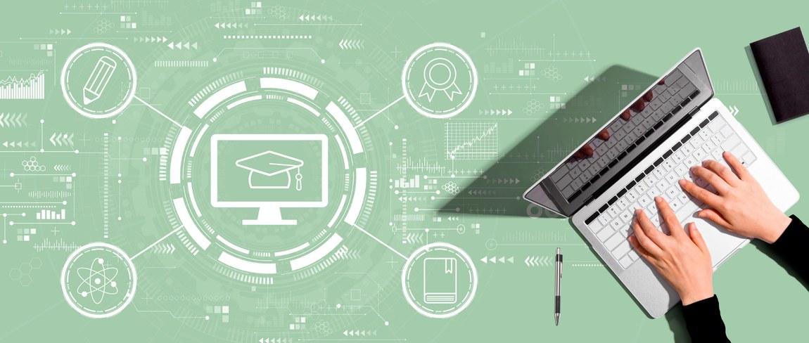 CAPES participa de webinar sobre educação digital