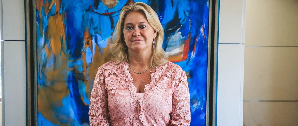 Cláudia Queda de Toledo assume a presidência da CAPES