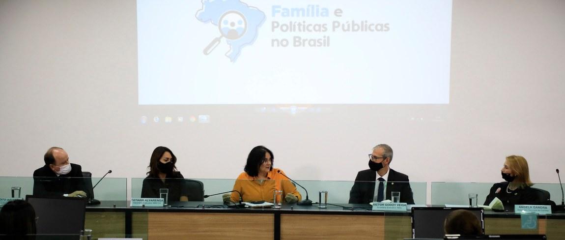 Pesquisas vão estudar situação das famílias brasileiras