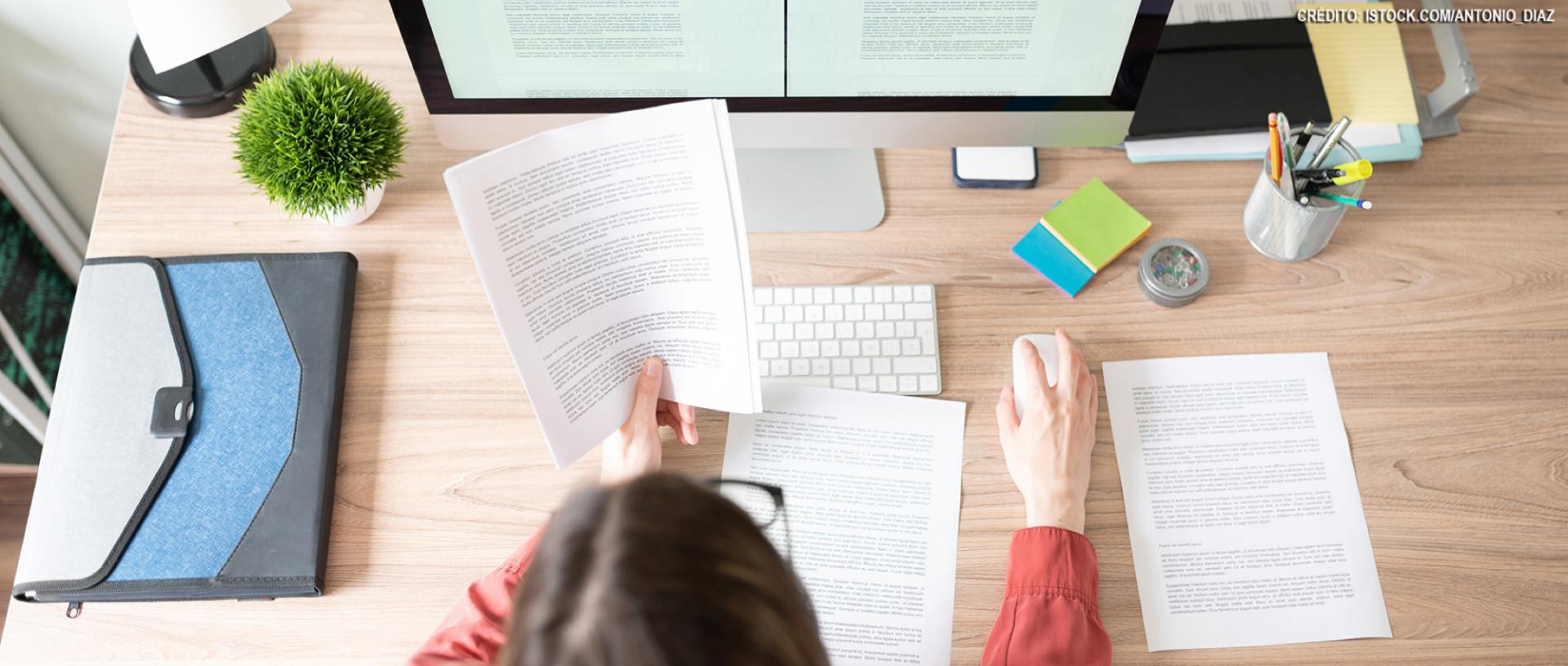 Programa ofertará 590 vagas para mestrado em Letras