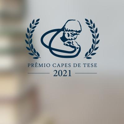 Últimos dias para inscrições no Prêmio CAPES de Tese 2021 — Português  (Brasil)