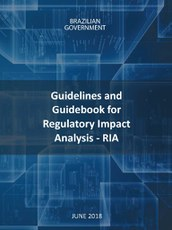 Guidelines and Guidebook for Regulatory impact Analisys apresentação capa.jpg
