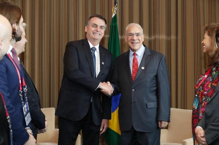 Governo Federal e OCDE se unem para aprimorar Centro de Governo