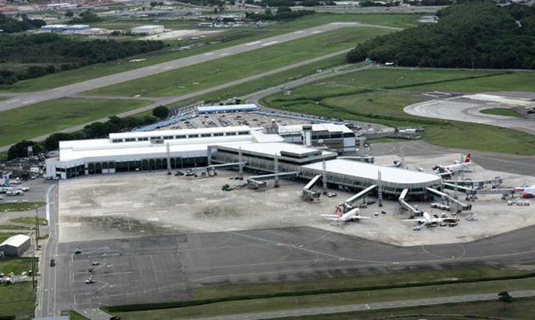 Leilões de 22 aeroportos vão injetar mais de R$ 6 bilhões de investimentos no setor