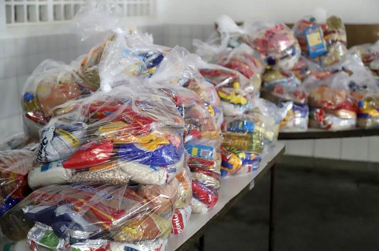 Governo Federal repassa R$ 353,5 milhões para investimentos na alimentação escolar