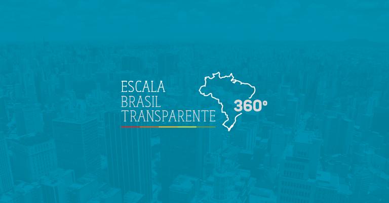 CGU divulga resultado da 2ª edição da Escala Brasil Transparente - Avaliação 360°