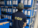 CGU e PF combatem fraudes na aquisição de materiais escolares em Pernambuco