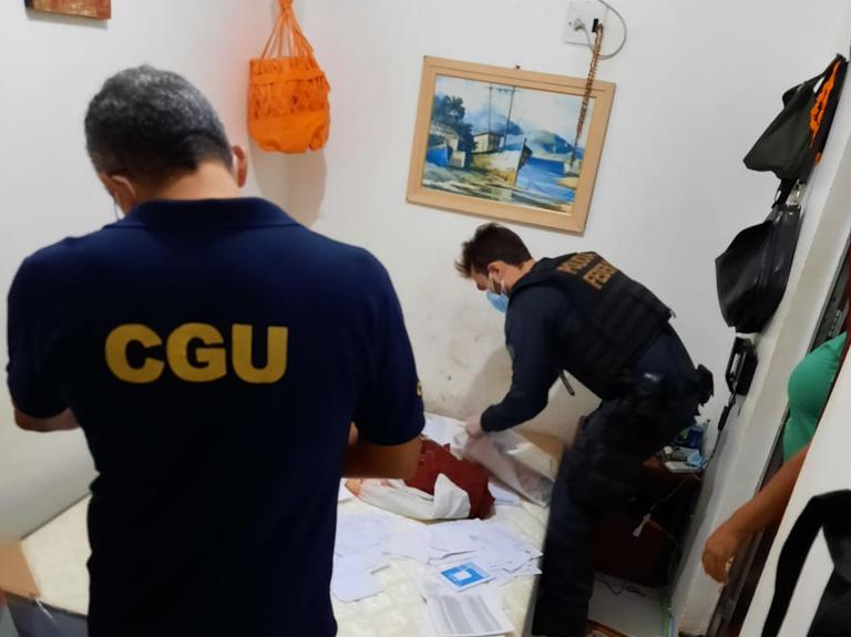 CGU, PF e MPF combatem desvios de recursos no Incra do Amazonas