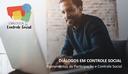 CGU reúne especialistas para debater instrumentos de participação e controle social