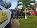 Covid-19: CGU e PF reforçam apuração de desvios na saúde em Rio Branco (AC)