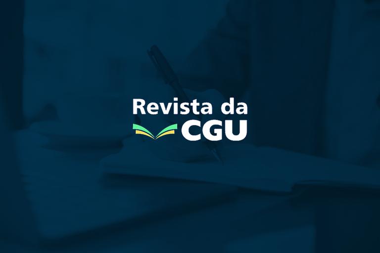 Revista da CGU lança plano editorial para biênio 2021-2022