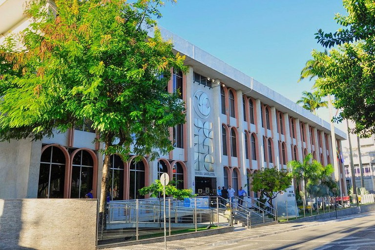 CGU recebe congratulação da Assembleia Legislativa do Estado da Paraíba