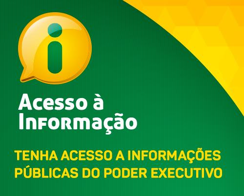 Faça seu pedido de acesso a informações públicas