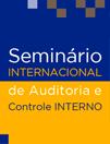 Seminário Internacional de Auditoria e Controle Interno