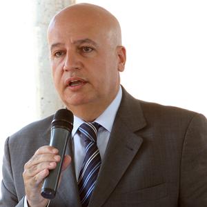 Atual ministro-chefe da Controladoria-Geral da União.