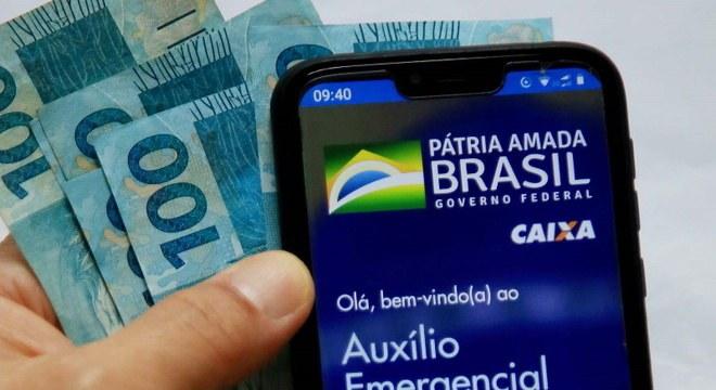 Portal da Transparência divulga lista de beneficiários do Auxílio Emergencial