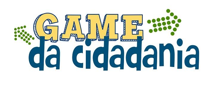 Logo Game da Cidadania