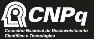 Logo CNPq - Alto Contraste