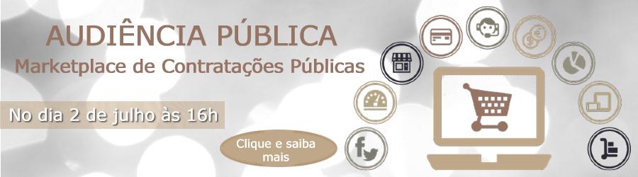 Marketplace de Contratações Públicas